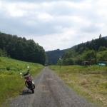 芸北の林道③